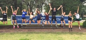 Pilipa'a 14's at University of New Orleans